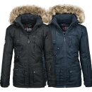 Geographical Norway Chir warme Herren Winter Jacke