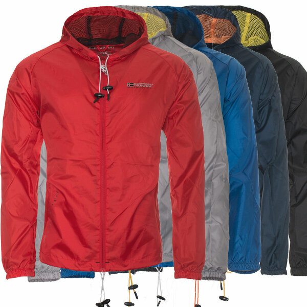 Geographical Norway Baxter Herren Outdoor Regenjacke