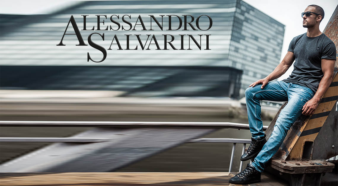Alessandro Salvarini
